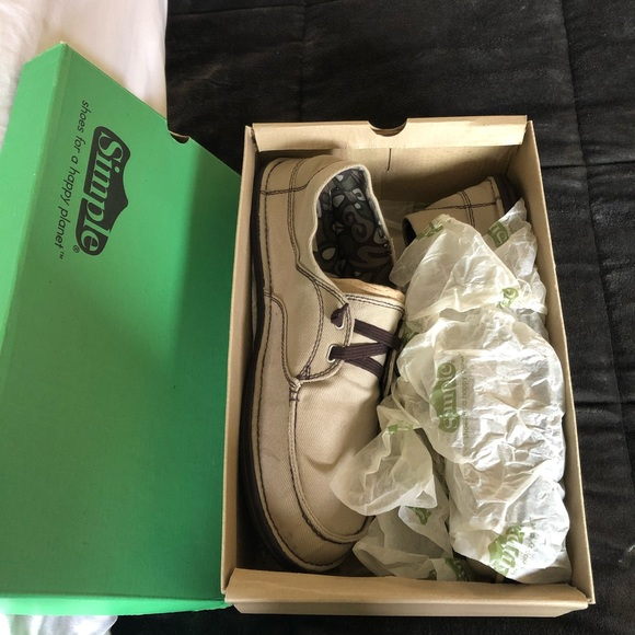 Simple Other - Men's Simple Casual Sneaker